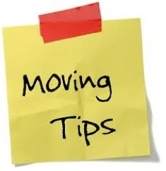 Moving Made Easy – Moving Tips