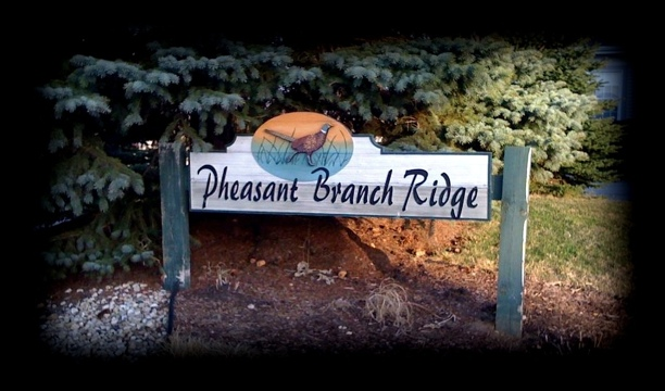 Pheasant Branch Ridge