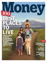Middleton #8 on CNN Money's 2011 Best Places to Live