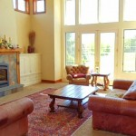 3229 Fernglade Road - Living Room
